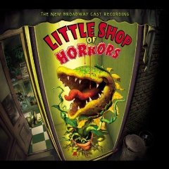 Little Shop of Horrors Show Logo
