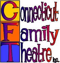 Connecticut Family Theatre Logo