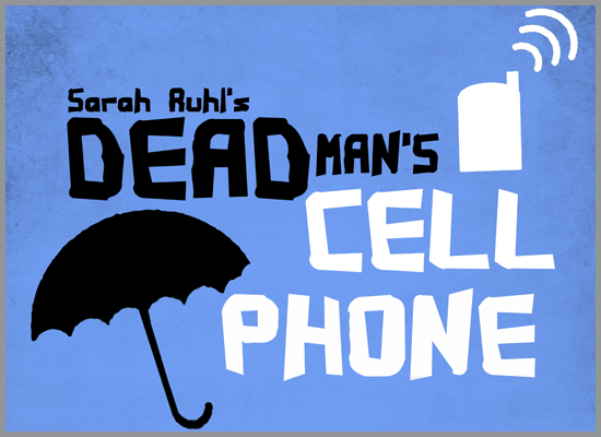 Dead Mans Cell Phone